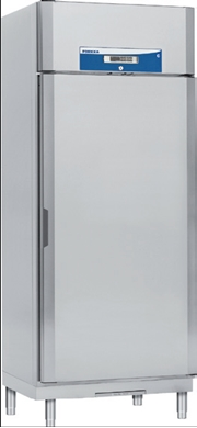 Bild på Porkka C730 Kylskåp bred, rostfritt