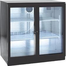 Bild för kategori Exponeringsbarkylskåp