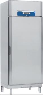 Bild på Porkka F730 Frysskåp bred, rostfritt