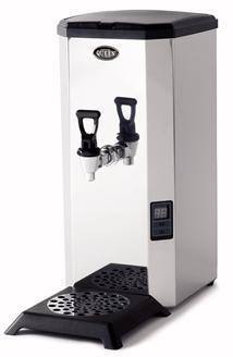 Bild på Hetvattenautomat
