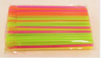 Bild på Spoon Straws 200 st