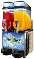 Bild för kategori Slushmaskiner