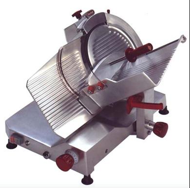 Bild på Berkel 300GM, snedställd klinga, halvautomat