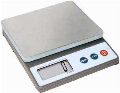 Bild på Portionsvåg 5kg x 1g