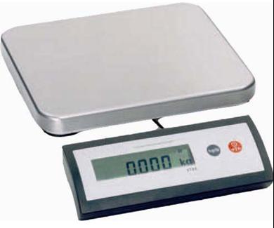 Bild på Bänkvåg 15kg x 5g (tre olika utföranden)