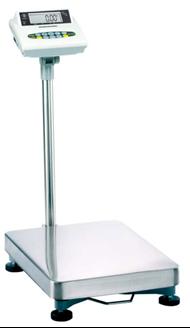 Bild på Invägningsvåg 150kg x 20g