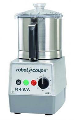 Bild på R 4 V.V.