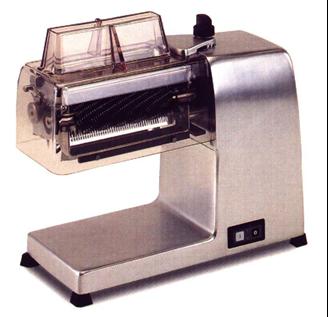 Bild på Köttberedningsmaskin 707, (Mörning eller Strimling)