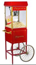 Bild för kategori Popcornmaskiner