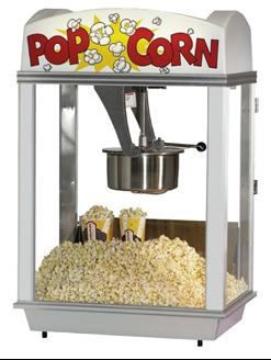 Bild på Citation Popcornmaskin 16 oz