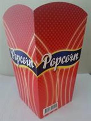 Bild på Popcornbägare 1,4 liter, 500 st