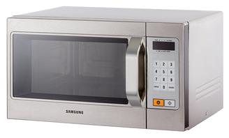 Bild på Samsung Mikro CM1089, 1100W, Programmerbar