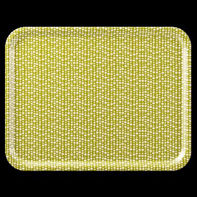Bild på Green dots 43x33cm