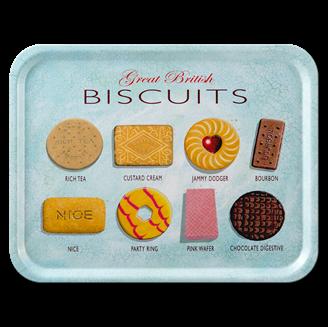 Bild på Biscuits 43x33cm