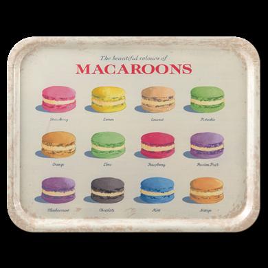 Bild på Macaroons 43x33cm
