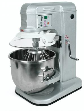 Bild på Blandningsmaskin 9,5 Liter