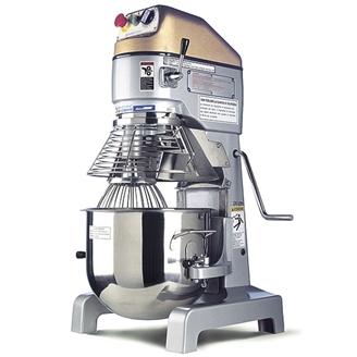 Bild på Blandningsmaskin 40 Liter
