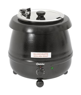 Bild på Soppkittel 9 Liter