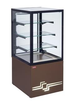 Bild på Porkka Cube 600 (chokladkyl)