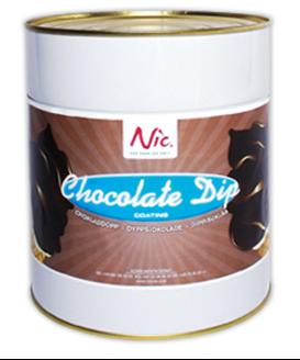 Bild på Chokladdopp