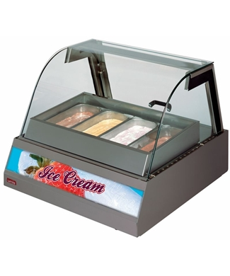 Bild på Kentucky Ice-Cream, VÅR-KAMPANJ