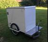 Bild på Glassbox / Frysbox med hjul (Beg.)