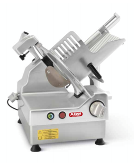 Bild på Berkel Semi-Auto300, snedställd klinga, automatisk